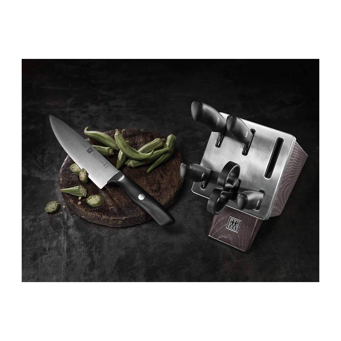 Bộ dao 7 món Zwilling Life-Thế giới đồ gia dụng HMD