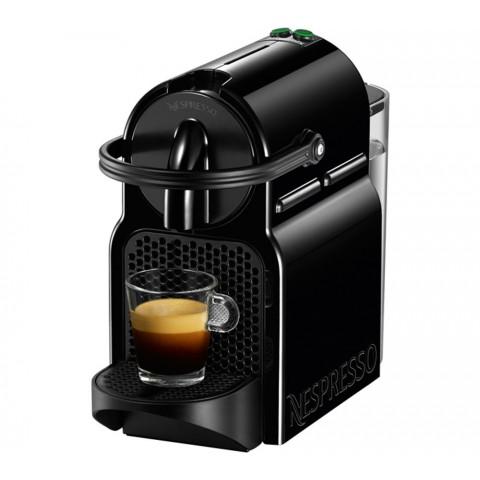 Máy pha cafe viên nén Nespresso Inissia, đen-Thế giới đồ gia