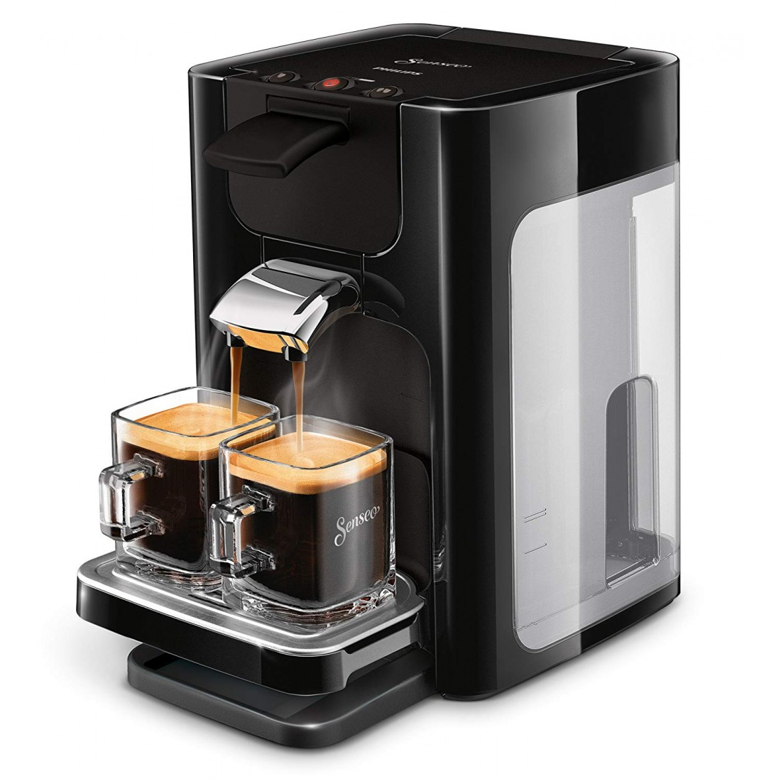 Máy pha cafe Philips Senseo Quadrante HD7865/60-Thế giới đồ gia