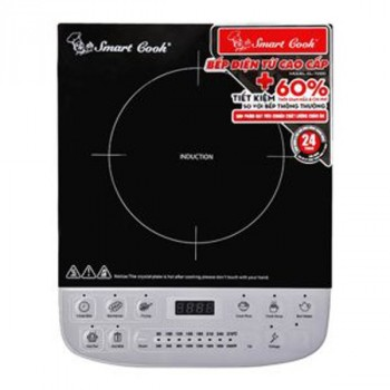 Bếp từ SMART COOK ELMICH ICS-7285-Thế giới đồ gia dụng HMD