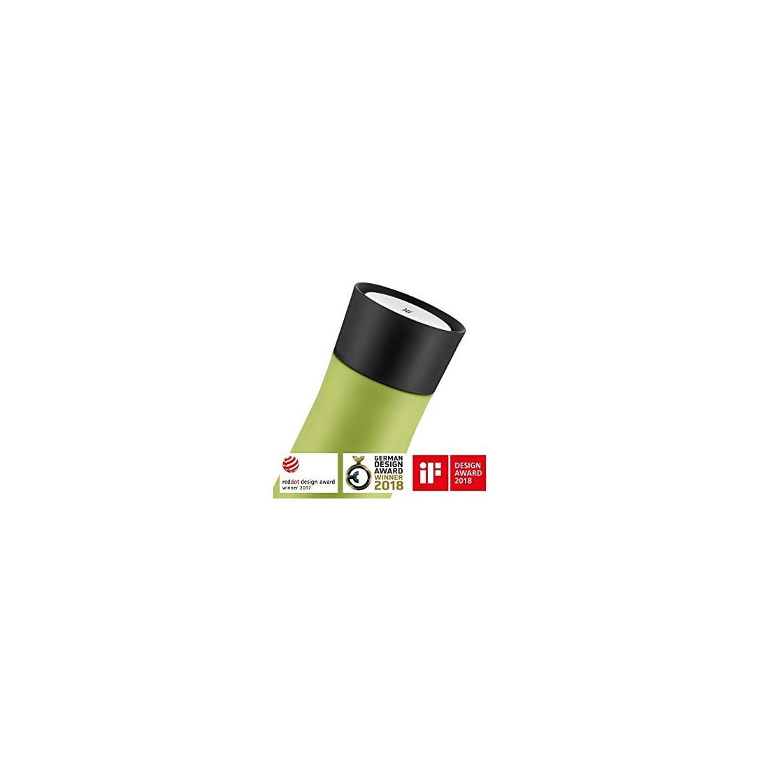 Bình giữ nhiệt WMF Impulse, dung tích 350 ml, xanh lá-Thế giới