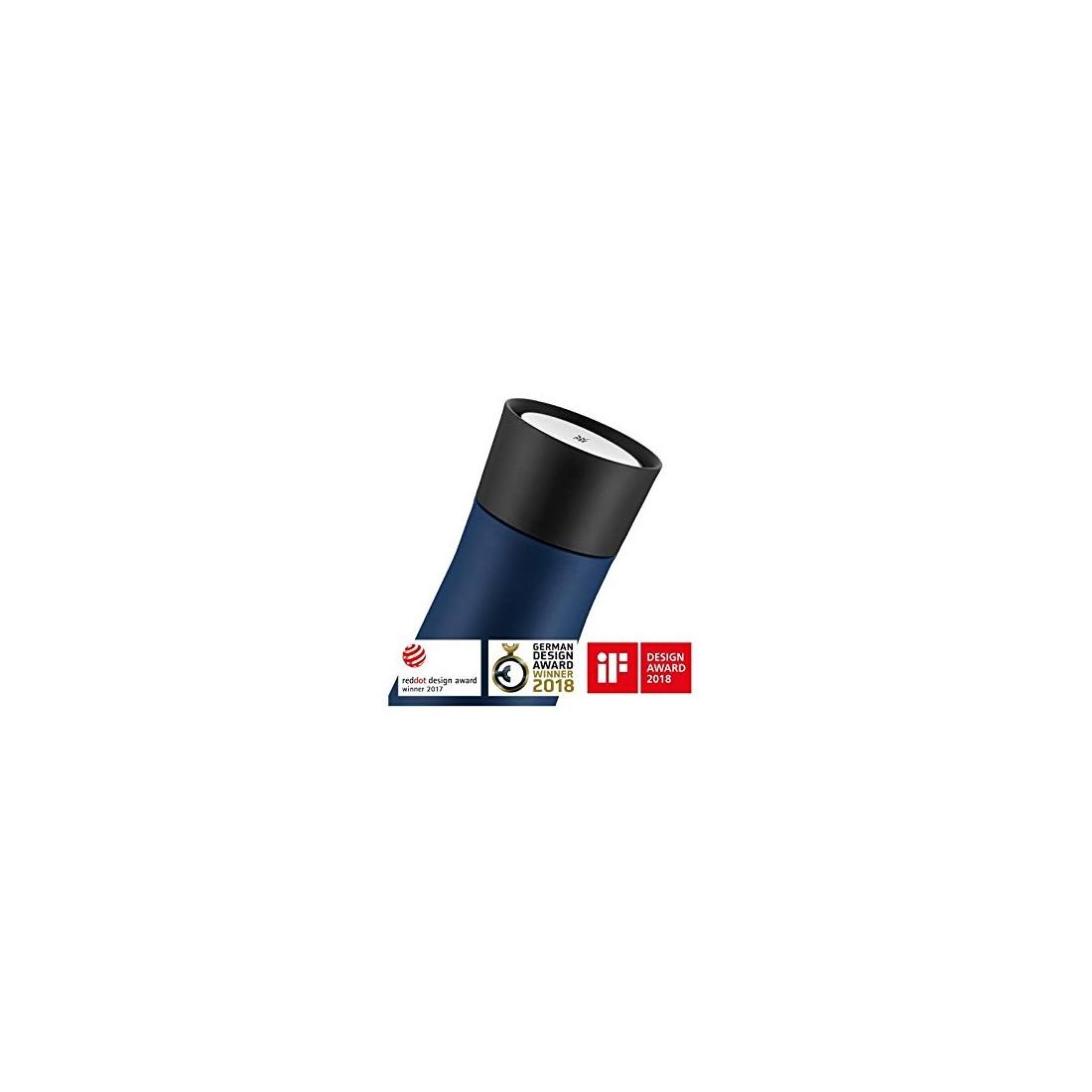Bình giữ nhiệt WMF Impulse, dung tích 350 ml, xanh biển-Thế