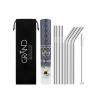 Bộ 8 ống hút inox Grand-Thế giới đồ gia dụng HMD