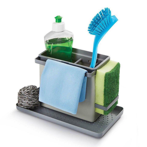Giá đựng dụng cụ rửa bát Metaltex-Thế giới đồ gia dụng HMD