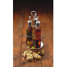 Bộ đựng dầu, dấm và mắm Kitchen Craft-Thế giới đồ gia dụng HMD