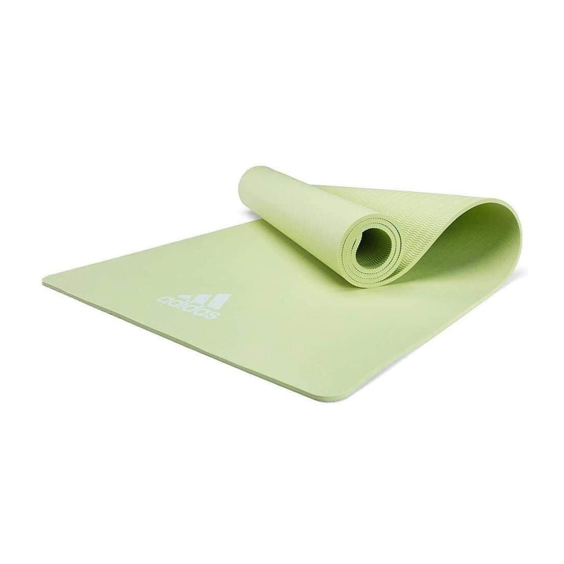 Gom thảm tập yoga Adidas-Thế giới đồ gia dụng HMD