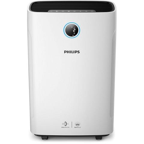 Máy lọc không khí và tạo độ ẩm 2 trong 1 Philips AC3829/10-Thế