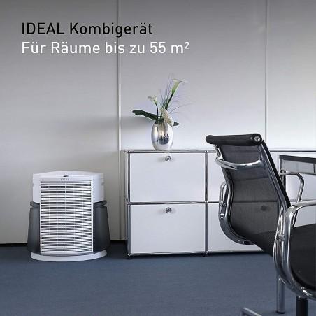 Máy lọc không khí kết hợp máy tạo độ ẩm Ideal ACC55-Thế giới đồ