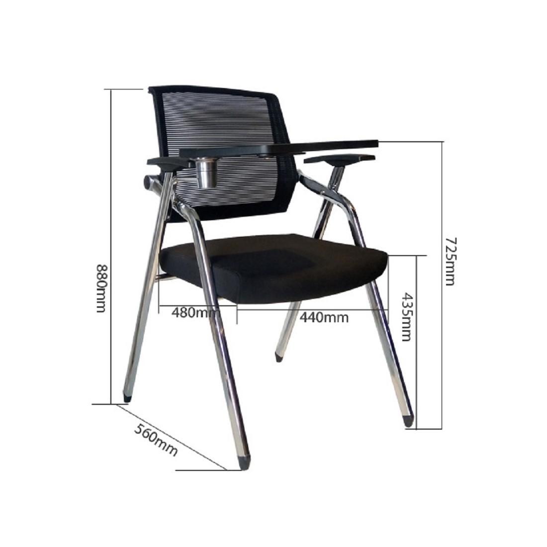 Ghế training B570-Thế giới đồ gia dụng HMD