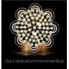 Đèn trần LED Đức pha lê Euroton International Gmbh-Thế giới đồ