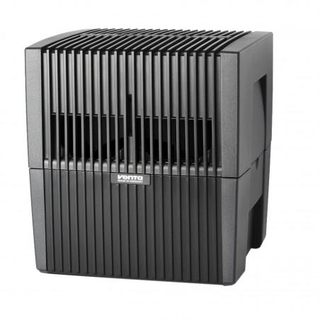 Máy lọc không khí và tạo ẩm, không thay lõi lọc Venta LW45, màu đen