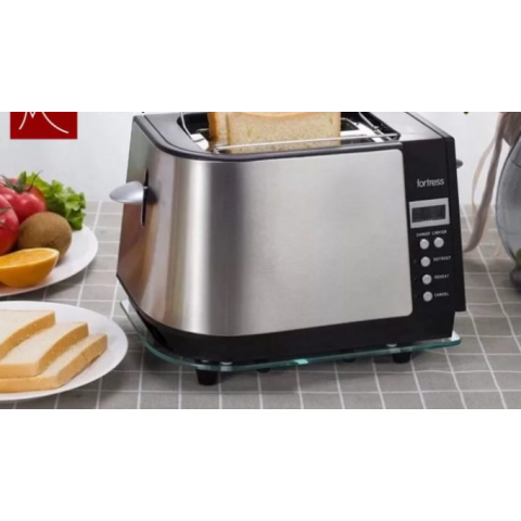 Máy nướng bánh mì Fortres-Thế giới đồ gia dụng HMD