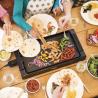 Bếp nướng điện Russell Hobbs-Thế giới đồ gia dụng HMD