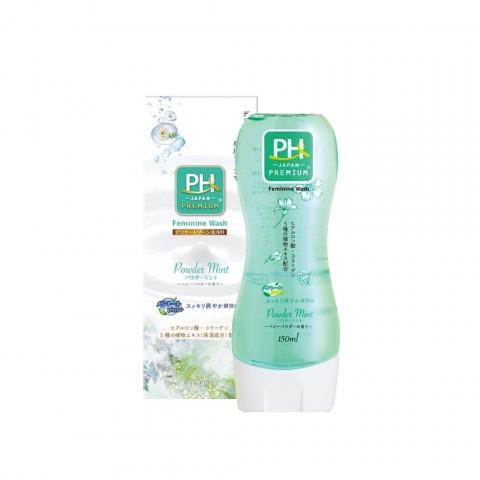 Dung dịch vệ sinh phụ nữ PH Care (hương bạc hà)-Thế giới đồ gia
