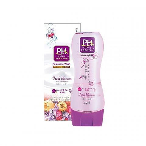 Dung dịch vệ sinh phụ nữ PH Care (hương hoa)-Thế giới đồ gia