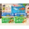 Hộp khử mùi tủ lạnh hương trà xanh-Thế giới đồ gia dụng HMD