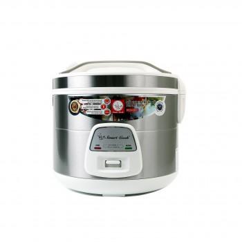 Nồi cơm điện SMART COOK ELMICH RCS-0892-Thế giới đồ gia dụng HMD