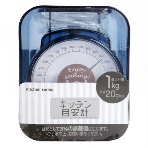 Cân nhà bếp mini (mẫu mới)-Thế giới đồ gia dụng HMD