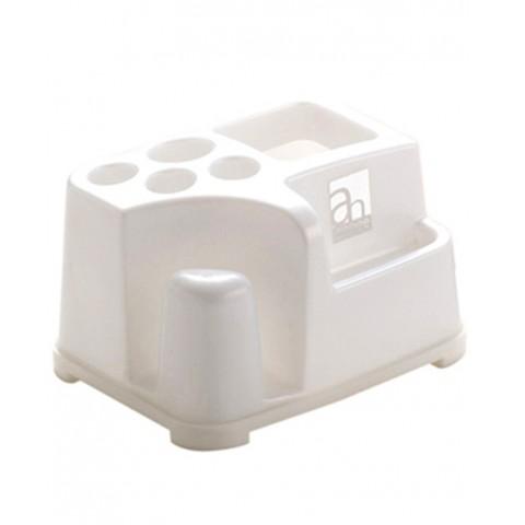Giá cắm bàn chải kem đánh răng-Thế giới đồ gia dụng HMD
