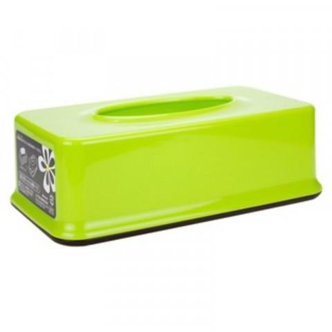 Hộp đựng giấy ăn màu xanh-Thế giới đồ gia dụng HMD