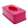 Hộp đựng giấy ăn màu hồng-Thế giới đồ gia dụng HMD
