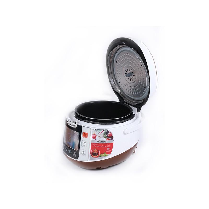 Nồi áp suất ELMICH PCE-02911000W 5L-Thế giới đồ gia dụng HMD