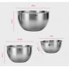 Bộ 3 âu trộn inox Zwilling-Thế giới đồ gia dụng HMD