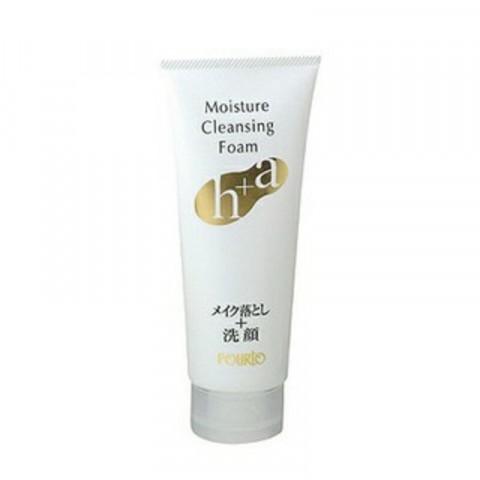 Sữa rửa mặt dưỡng ẩm dạng bọt Pourto A-Thế giới đồ gia dụng HMD