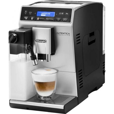 Máy pha cà phê hoàn toàn tự động Delonghi Autentica ETAM 29.660.SB