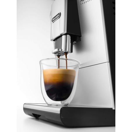 Máy pha cà phê hoàn toàn tự động Delonghi Autentica ETAM