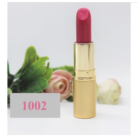 Son dưỡng môi Pourto A màu hồng nhạt (số 1002)-Thế giới đồ gia