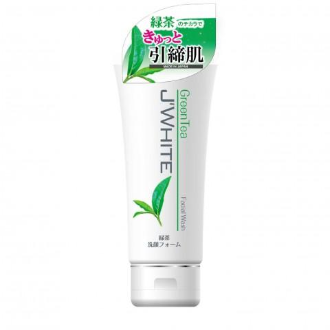 Sữa rửa mặt J'WHITE tinh chất Trà Xanh-Thế giới đồ gia dụng HMD
