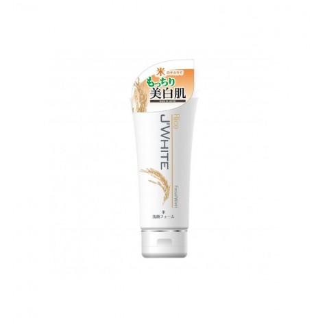 Sữa rửa mặt J'WHITE tinh chất Gạo-Thế giới đồ gia dụng HMD
