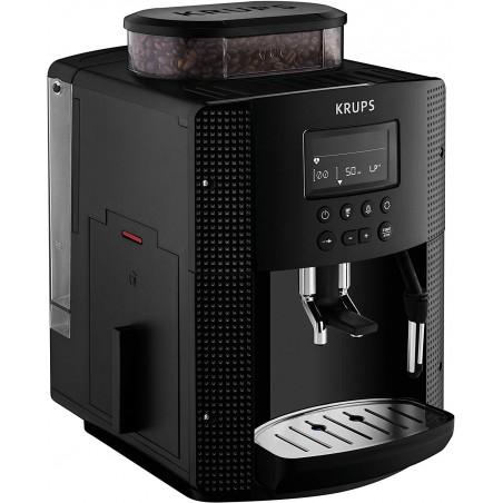 Máy pha cafe tự động Krups EA8150-Thế giới đồ gia dụng HMD