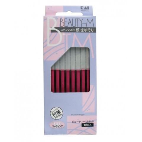 Set 10 dao cạo cho nữ KAI-Thế giới đồ gia dụng HMD