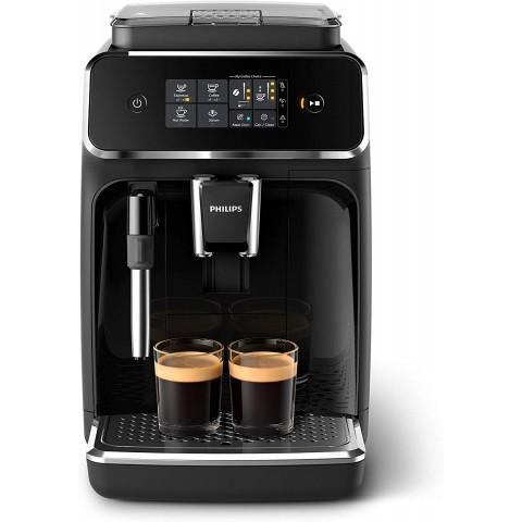 Máy pha cà phê hoàn toàn tự động Philips Series 2200 EP2221/40