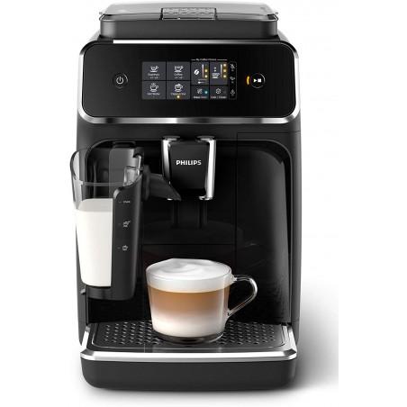 Máy pha cà phê hoàn toàn tự động Philips Series 2200 EP2231/40, màn hình cảm ứng