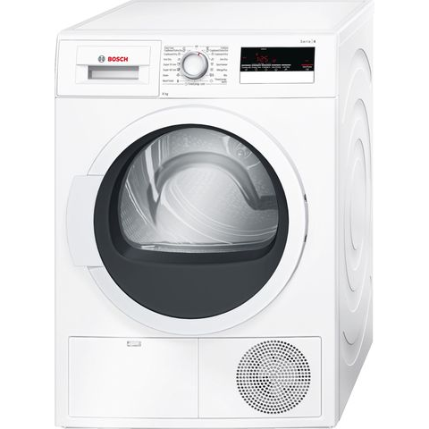 Máy sấy quần áo Bosch WTB86201SG – Serie 4-Thế giới đồ gia dụng