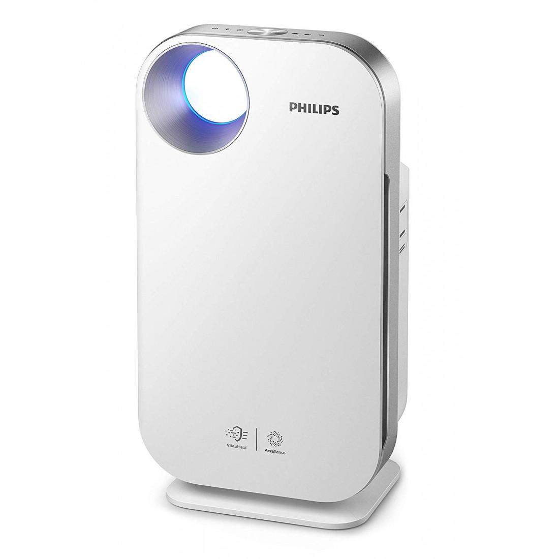 Máy lọc không khí kháng khuẩn Philips Series 4500 AC4550/10