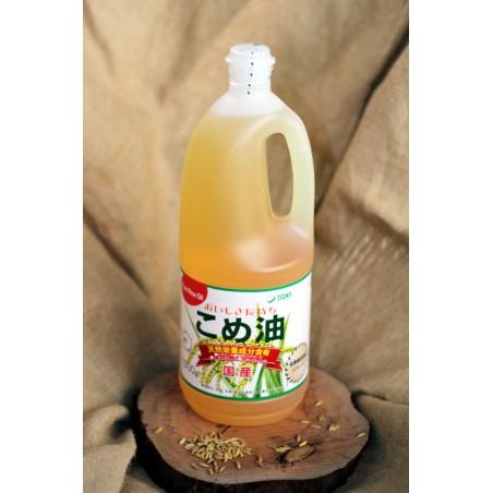 Dầu gạo cao cấp Tsuno Nhật Bản 1500gr