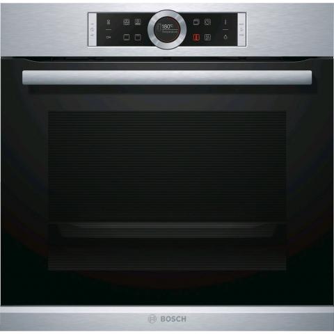 Lò nướng Bosch HBG634BS1-Thế giới đồ gia dụng HMD