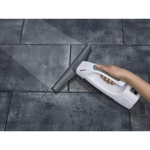 Máy hút lau kính Silvercrest- thegioidogiadung.com.vn