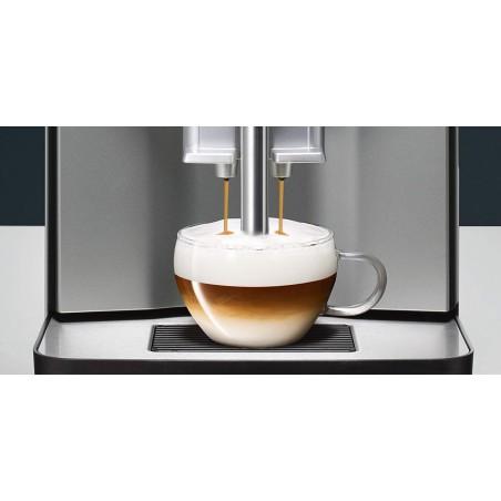 Máy pha cà phê hoàn toàn tự động Siemens EQ3-S 500-