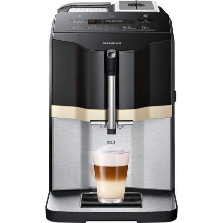 Máy pha cà phê hoàn toàn tự động SIEMENS EQ3-S 500