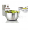 Rổ rửa rau salad, bát trộn Inox Emsa- thegioidogiadung.com.vn