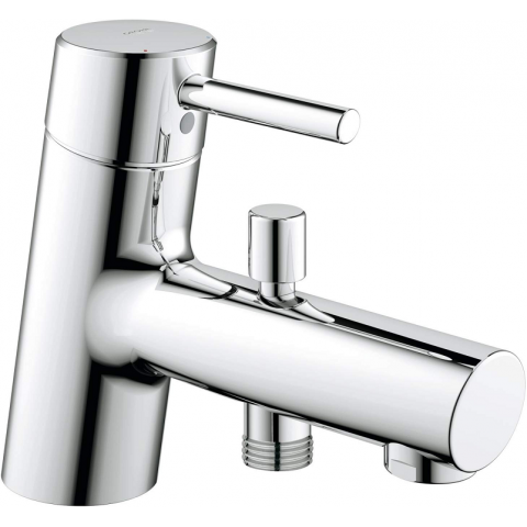 Vòi bồn tắm Grohe Concetto 32701001- thegioidogiadung.com.vn