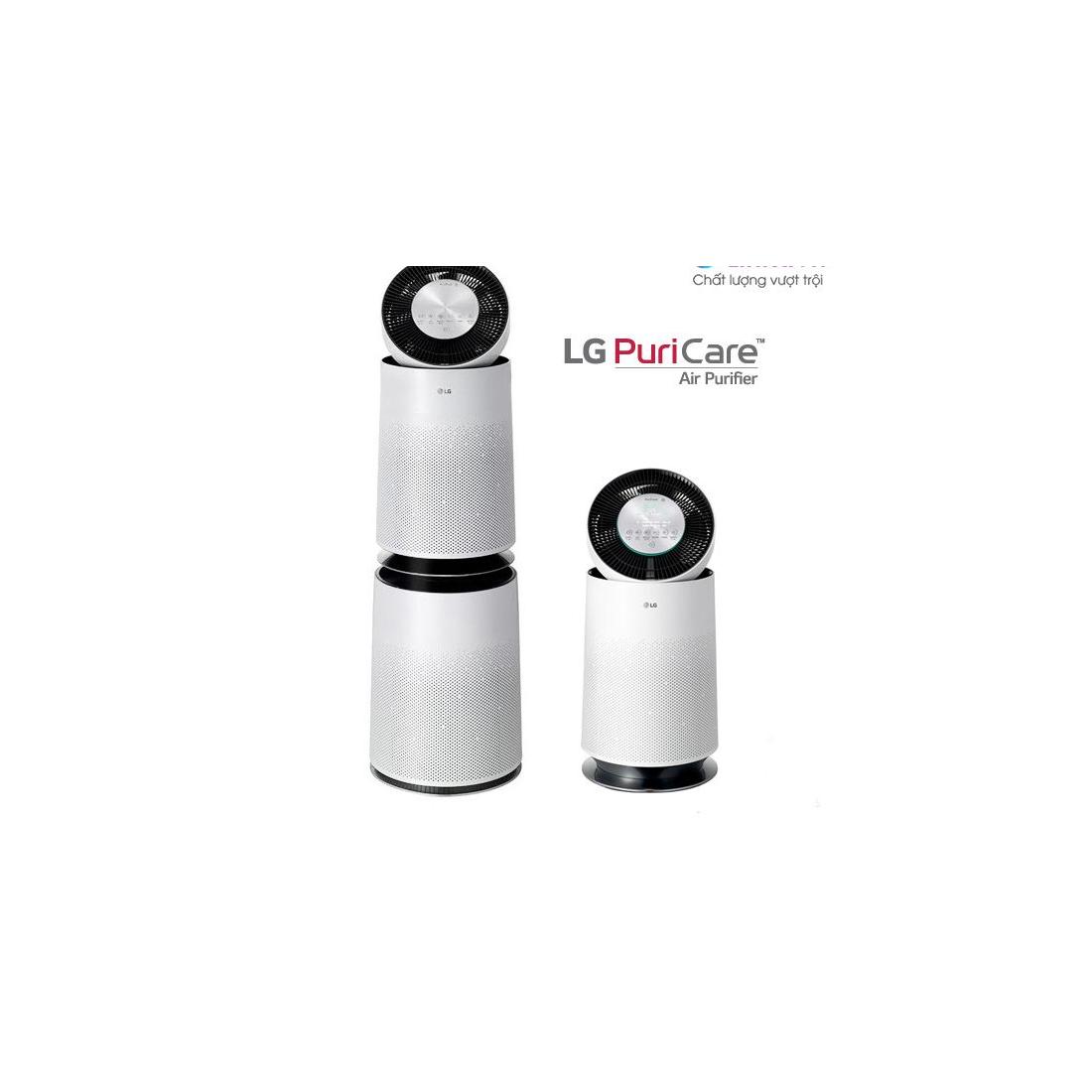 Máy lọc không khí LG PuriCare 360 AS181DAW-