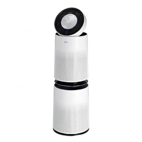 Máy lọc không khí LG Puricare 360 AS281DAW-