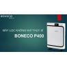 Máy lọc không khí Boneco P400- thegioidogiadung.com.vn