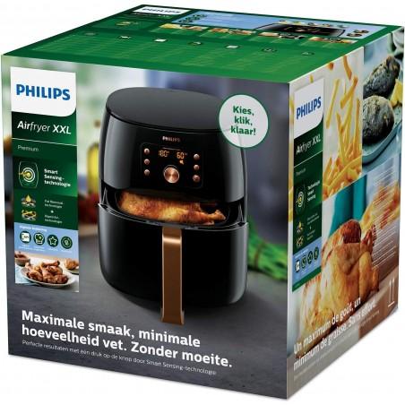 Nồi chiên không dầu Philips XXL HD9861/99-